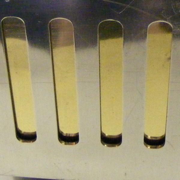 Sewar Aluminium Vent Grille with Flap