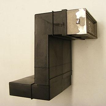 PER3 Periscope Vent Duct and Windsor air brick