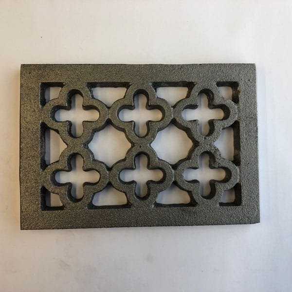 Westminster Vents - Decorative Air Vent Covers UK Made - Cast Iron